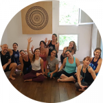 Panama Yoga - maestros