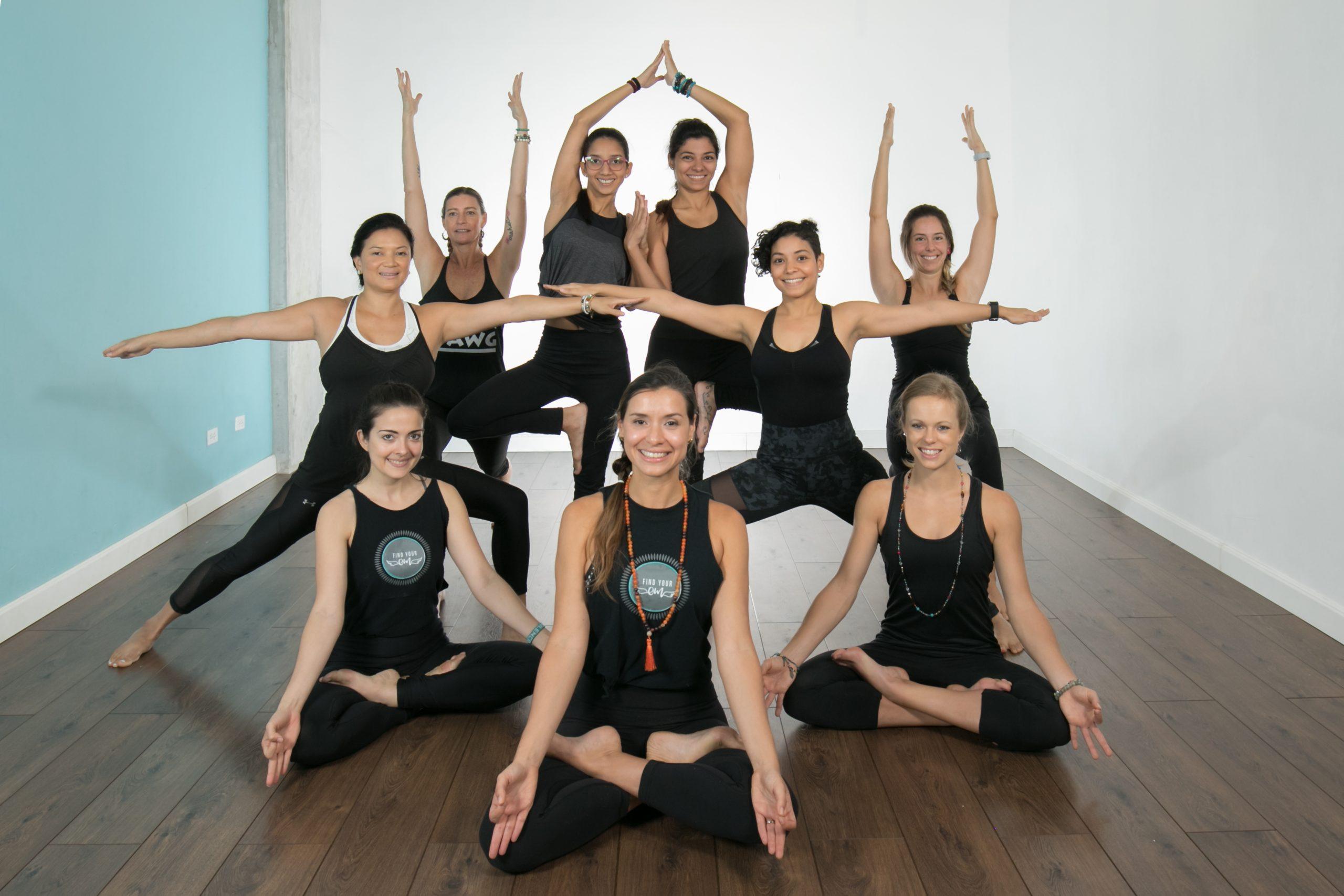 Yoga Panama - 9M7A1912grupal - Find your om